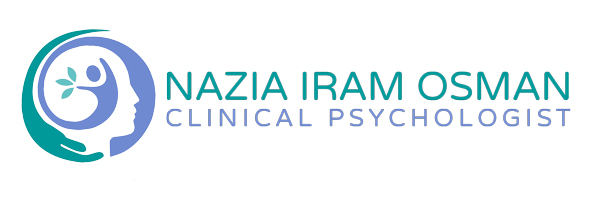 Nazia Iram Osman Clinical Psychologist Logo